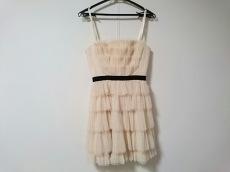 ビーシービージーマックスアズリア ドレス サイズ0 XS 新品同様
