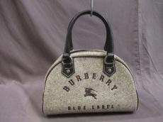 Burberry Blue Label(バーバリーブルーレーベル)/ハンドバッグ