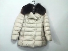 タトラス ダウンジャケット サイズ3 L レディース 新品同様 冬物