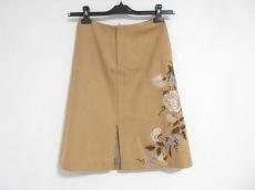ヴィヴィアンタム スカート サイズ0 XS レディース 刺繍
