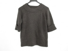 autumn cashmere(オータムカシミヤ)/セーター