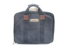 サムソナイト ビジネスバッグ 黒×ダークブラウン Samsonite