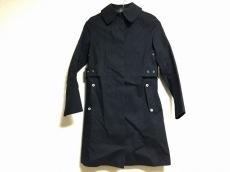 マッキントッシュ コート サイズ32 XS レディース 黒 春・秋物