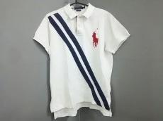 ポロラルフローレン 半袖ポロシャツ サイズM(175/96A) メンズ