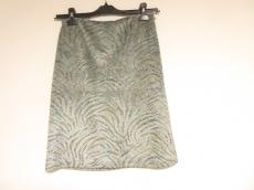 ヴィヴィアンタム スカート サイズ0 XS レディース 豹柄