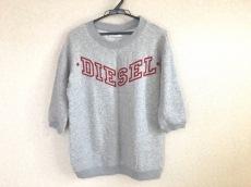 DIESEL(ディーゼル)/トレーナー