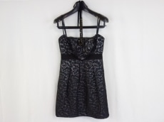 ビーシービージーマックスアズリア ドレス サイズ0 XS 美品