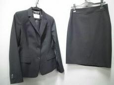 BANANA REPUBLIC(バナナリパブリック) スカートスーツ レディース 黒