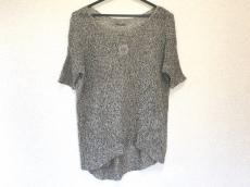 セオリーリュクス 半袖セーター サイズ38 M レディース