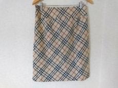 Burberry Blue Label(バーバリーブルーレーベル)/スカート