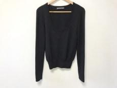 バレンシアガ 長袖セーター サイズ40 M レディース 美品 黒