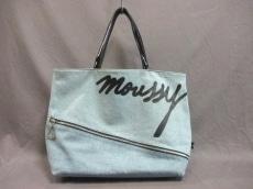 moussy(マウジー)/トートバッグ