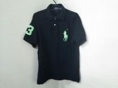 ポロラルフローレン 半袖ポロシャツ サイズL 180/100A メンズ美品