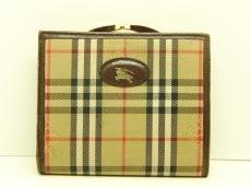 Burberry LONDON(バーバリーロンドン)/2つ折り財布