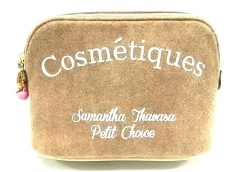 Samantha Thavasa Petit Choice(サマンサタバサプチチョイス)/ポーチ
