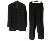 アルマーニコレッツォーニ シングルスーツ サイズ44(I) S 美品