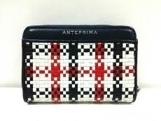 ANTEPRIMA(アンテプリマ)/コインケース