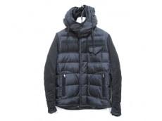 モンクレール ダウンジャケット サイズ1 S メンズ 美品 ライアン