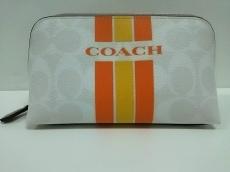 COACH(コーチ)/ポーチ