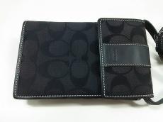 COACH(コーチ)/3つ折り財布