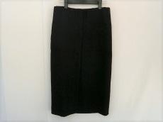 ドゥーズィエム スカート サイズ36 S レディース 黒
