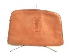 YvesSaintLaurent(イヴサンローラン)/セカンドバッグ
