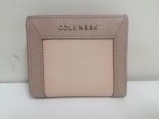 COLE HAAN(コールハーン)/2つ折り財布