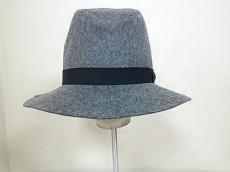 KIJIMATAKAYUKI(キジマタカユキ)/帽子