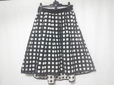 PLAIN PEOPLE(プレインピープル)/スカート