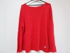 ORCIVAL(オーシバル) 長袖セーター サイズ1 S レディース レッド