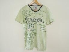 デシグアル 半袖Tシャツ サイズM メンズ Desigual