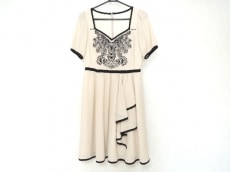 nanettelepore(ナネットレポー)/ドレス
