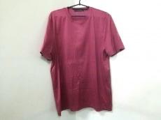 ルイヴィトン 半袖Tシャツ サイズL メンズ 美品 LOUIS VUITTON