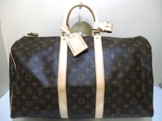 LOUIS VUITTON(ルイヴィトン)/ボストンバッグ
