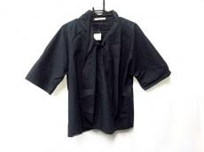 ボッテガヴェネタ 半袖シャツブラウス サイズ40 M レディース 黒