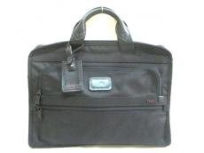 TUMI(トゥミ) ビジネスバッグ 26101DH 黒 TUMIナイロン