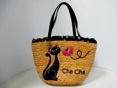 Che Che New York(チチ ニューヨーク)/トートバッグ