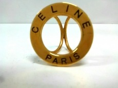 CELINE(セリーヌ)/スカーフリング