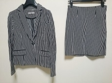 バナナリパブリック スカートスーツ サイズ1 S レディース美品