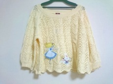 Secret Honey(シークレットハニー)/セーター