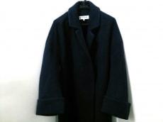 エンフォルド コート サイズ38 M レディース 美品 冬物 ENFOLD