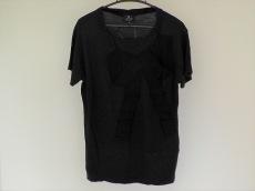 ランバンコレクション 半袖カットソー サイズ38 M レディース 黒