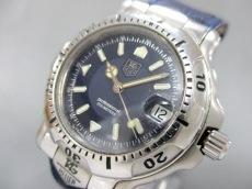 タグホイヤー 腕時計 プロフェッショナル WH1215-K1 レディース