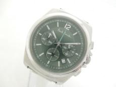 ポールスミス 腕時計 0520-T002161TA ボーイズ グリーン