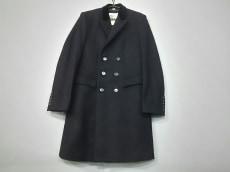 バーバリープローサム コート サイズ50 メンズ 黒 冬物
