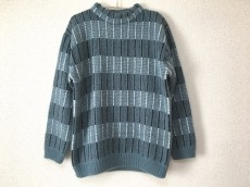 Chloe(クロエ) 長袖セーター サイズ40 M レディース美品  肩パッド