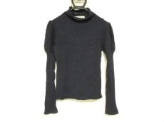 キャピタル 長袖セーター サイズ1 S レディース ダークネイビー