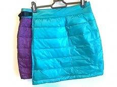 columbia(コロンビア) 巻きスカート サイズL レディース美品  ダウン