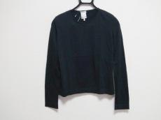 HERMES(エルメス) 長袖セーター サイズME レディース 黒