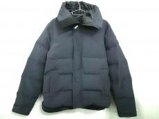 カナダグース ダウンジャケット サイズS/P S メンズ 新品同様 黒